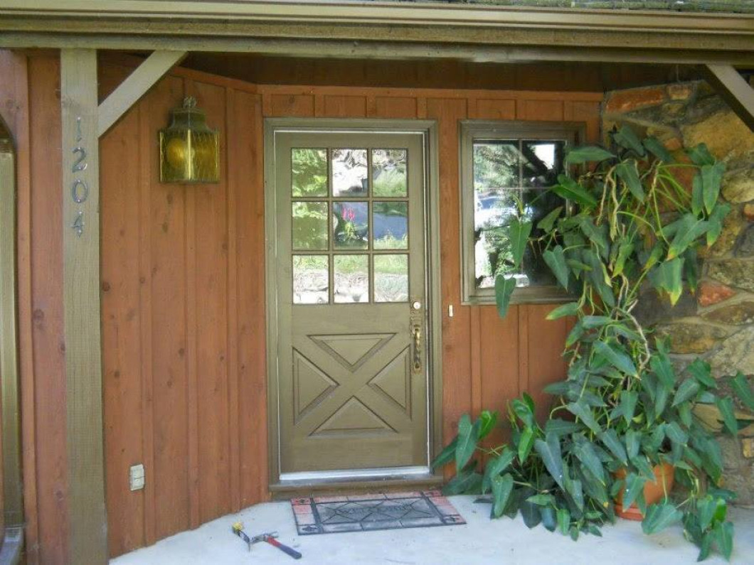 Choose the perfect doors for your home
